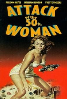 Attack of the 50 Ft. Woman on-line gratuito