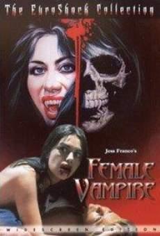 El ataque de las vampiras online gratis