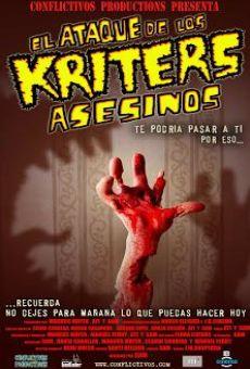 Ver película El ataque de los Kriters asesinos