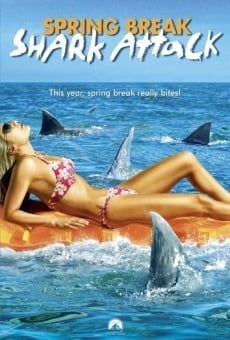 Spring Break Shark Attack on-line gratuito