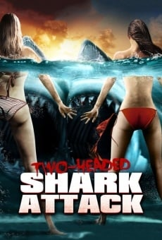2-Headed Shark Attack stream online deutsch