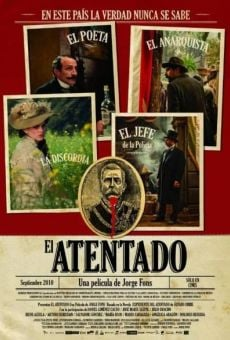El atentado online streaming