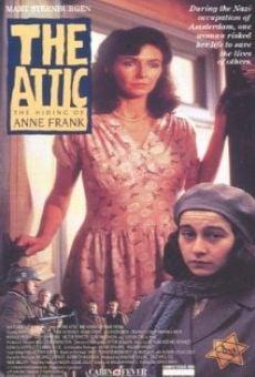 El ático, el escondite de Anne Frank online