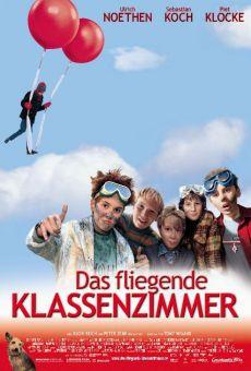 Ver película El aula voladora