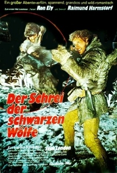 Le hurlement des loups noirs