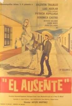 Ver película El ausente