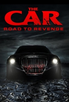 The Car: Road to Revenge on-line gratuito