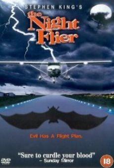 Ver película El aviador nocturno