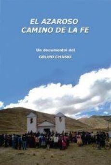 Watch El azaroso camino de la fe de Otto Brun online stream