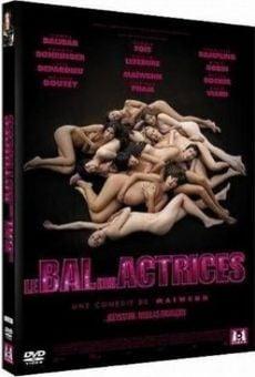 Ver película El baile de las actrices