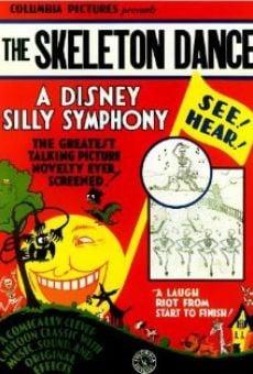 Ver película El baile de los esqueletos