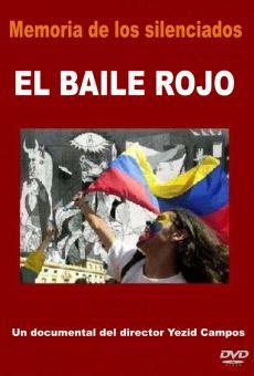 Ver película El baile rojo: memoria de los silenciados
