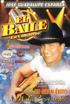 Ver película El baile
