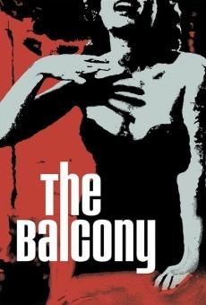 Ver película El balcón