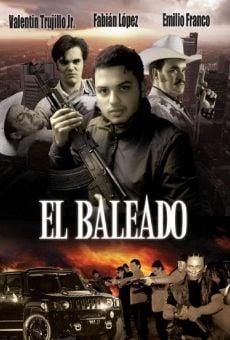 Ver película El baleado