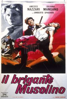 il brigante musolino 1950 film en fran ais cast et bande annonce. Black Bedroom Furniture Sets. Home Design Ideas