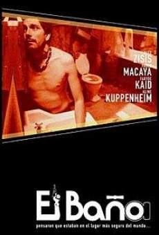 Ver película El baño