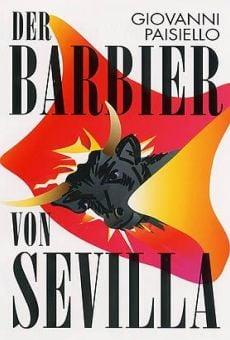 Der Barbier von Sevilla / Il barbiere di Siviglia