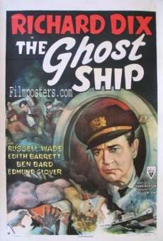 The Ghost Ship on-line gratuito
