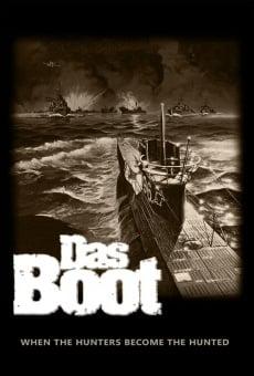 Ver película El barco