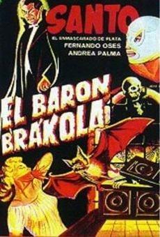 Ver película El barón Brakola