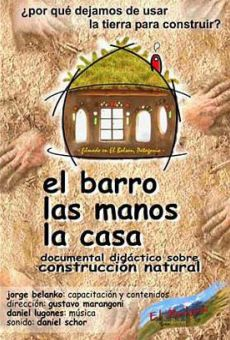 Ver película El barro, las manos, la casa