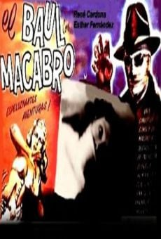 Ver película El baúl macabro