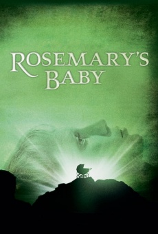 Rosemary's Baby - Nastro rosso a New York online
