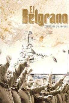 Ver película El Belgrano, historia de héroes