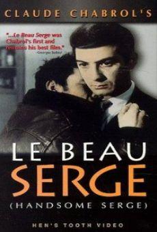 Le beau Serge on-line gratuito