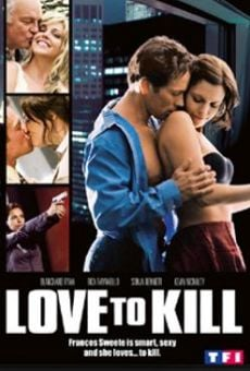 Fatal Kiss (Love to Kill) online streaming