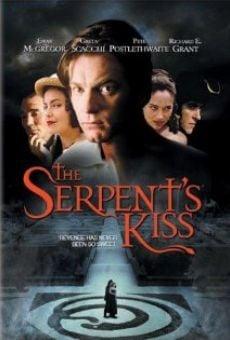Ver película El beso de la serpiente