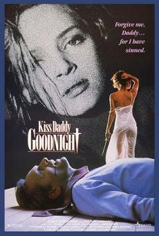 Ver película El beso de las buenas noches