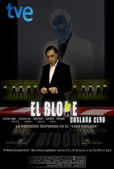 Ver película El Bloke - Coslada Cero