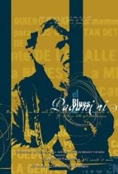 Ver película El blues de Paganini
