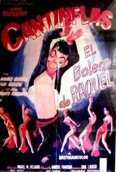 Ver película El bolero de Raquel