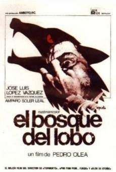 El bosque del lobo on-line gratuito