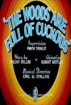 Looney Tunes: The Woods Are Full of Cuckoos en ligne gratuit
