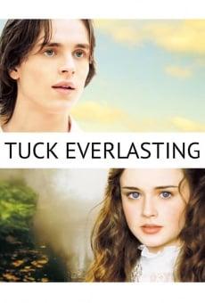Ver película El bosque mágico de Tuck