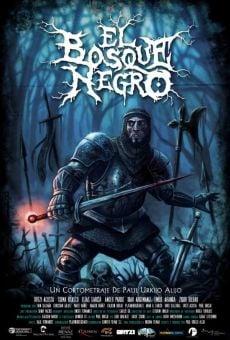 Ver película El bosque negro
