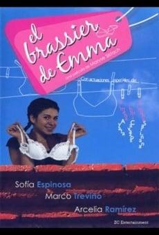 Ver película El brassier de Emma