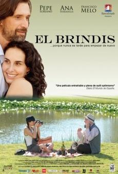 Ver película El brindis