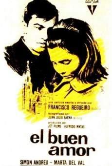 Ver película El buen amor