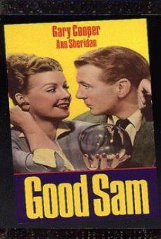 Ver película El buen Sam