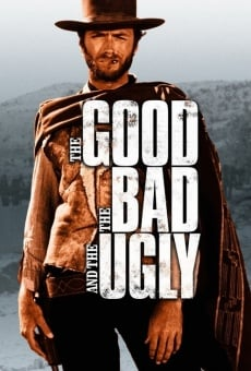 The Good, the Bad and the Ugly online kostenlos