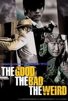 Joheunnom nabbeunnom isanghannom (The Good, the Bad, the Weird) online kostenlos