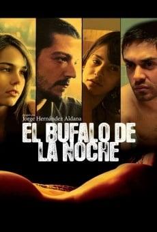 Ver película El búfalo de la noche