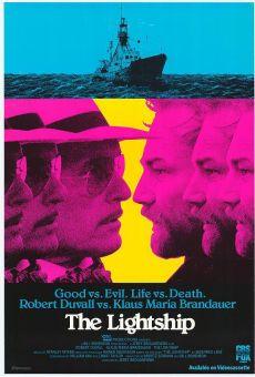 Ver película El buque-faro