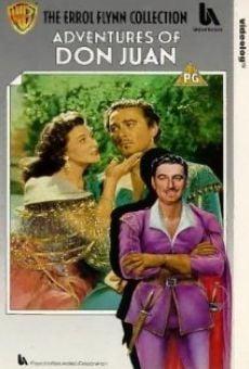 Adventures of Don Juan en ligne gratuit