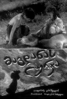 Ver película El burro de Magdana